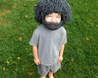 Funny Kids Halloween Costumes.12 Hilarious Kids Halloween Costumes