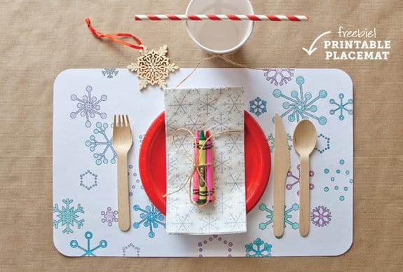 6 FUN AND ENGAGING CHRISTMAS PRINTABLES
