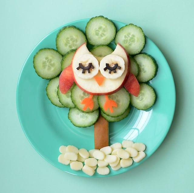 8 Creative Ways To Get Kids To Eat Salad
