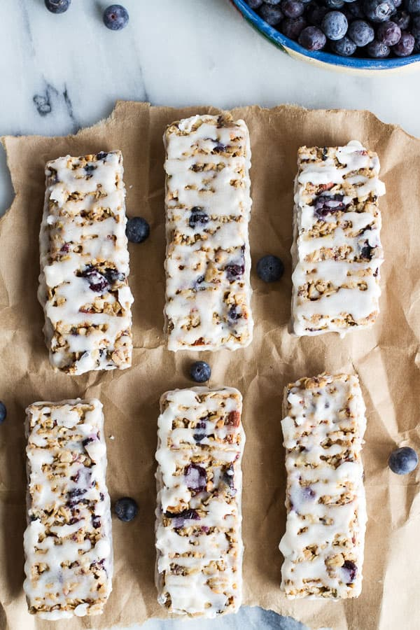 8 copycat healthy homemade cereal bars ccuart Image collections