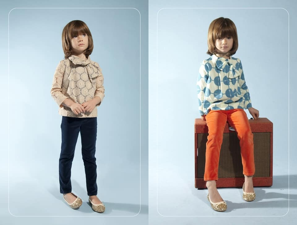 Vintage Style For Modern Girls