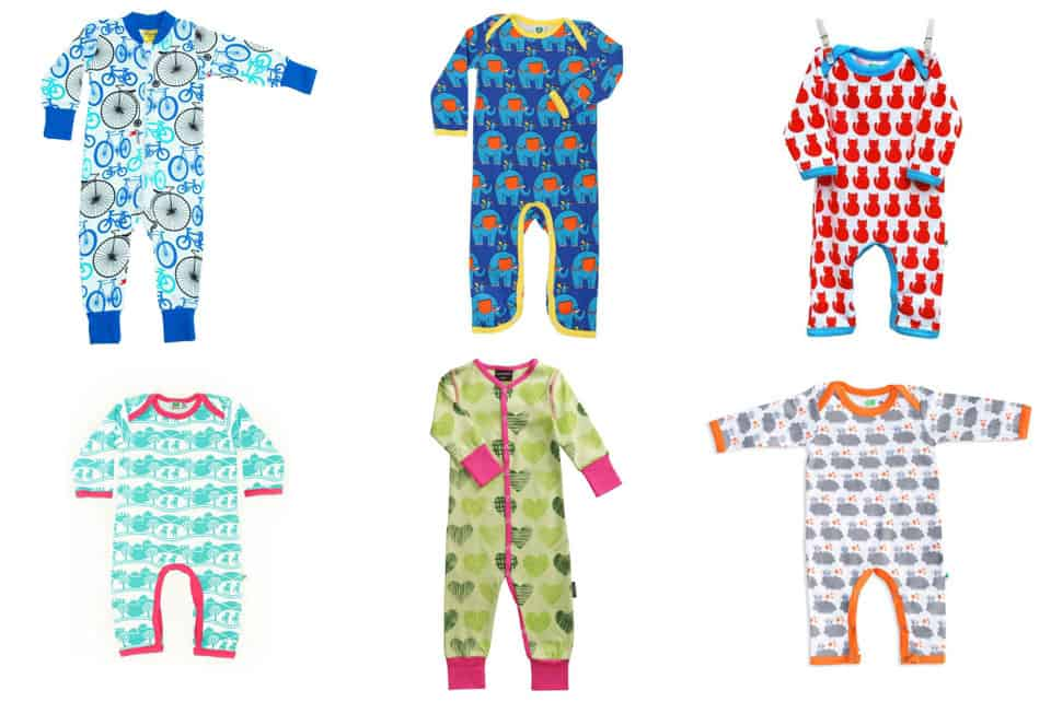 Scandinavian Designed Children S Clothing
