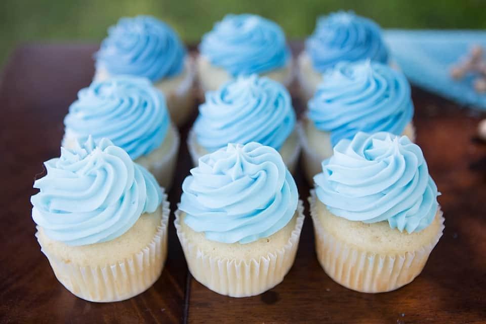Bright Cake Ideas