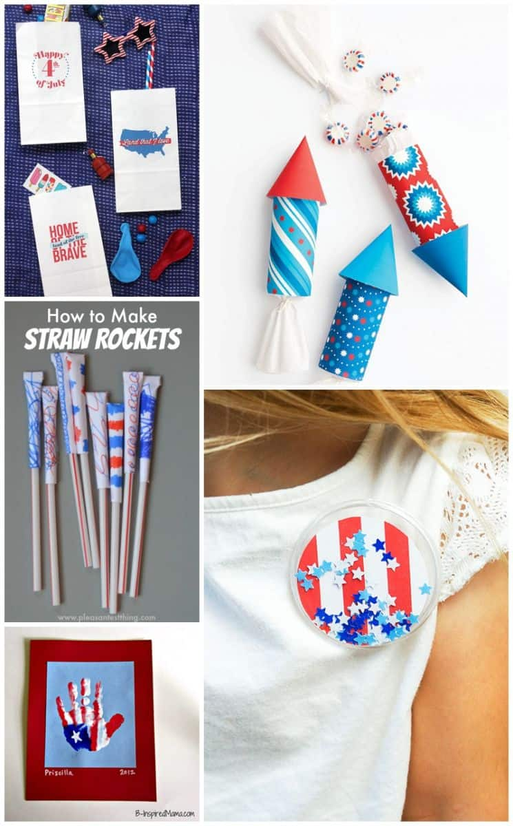 20 festive patriotic crafts for kids