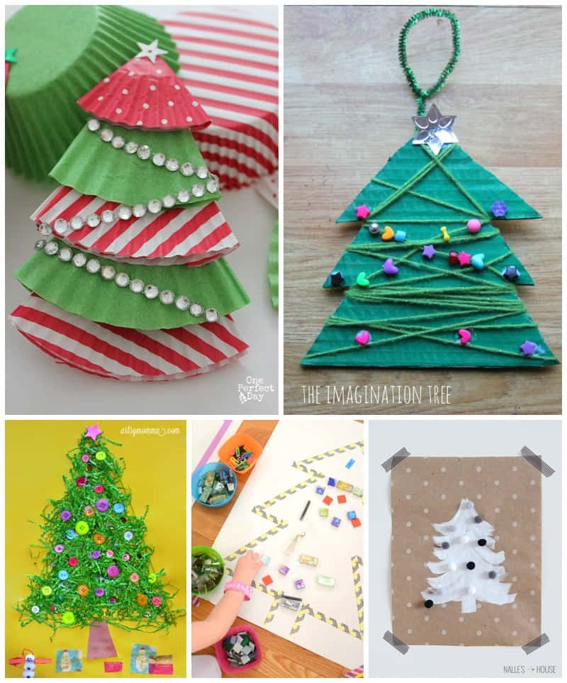 Hello Wonderful 25 Of The Most Adorable Christmas Tree