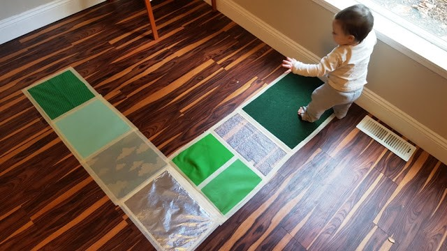 12 Creative Sensory Walk Activities For Kids