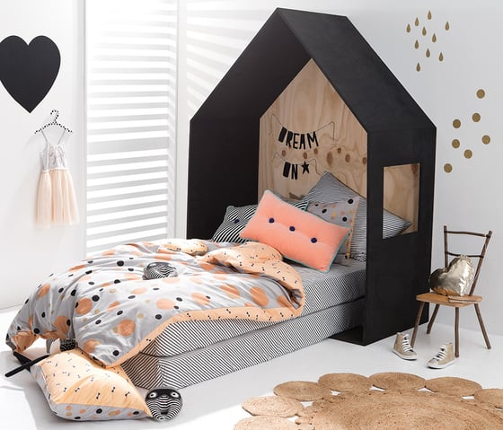 10 Creative Children S Beds To Inspire Sweet Dreams