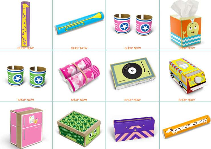 Recycling Craft Ideas For Kids Part - 36: Hello Wonderful