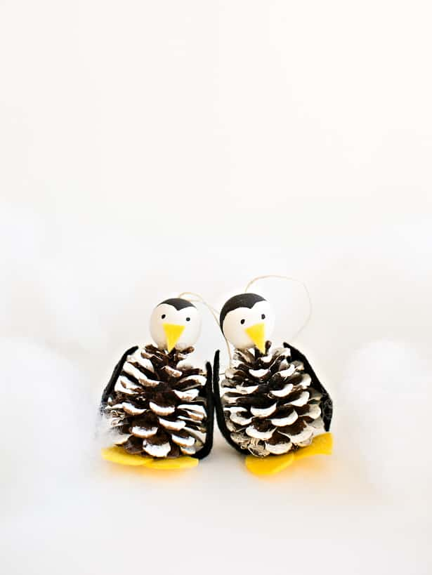 Cute Penguin Craft Ideas
