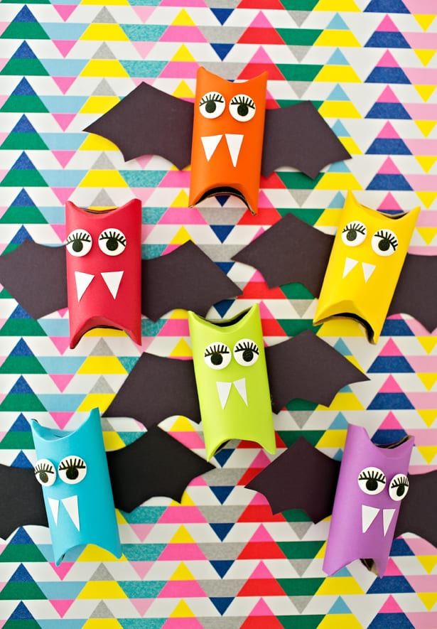 check out more creative halloween ideas for kids