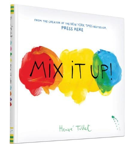 5 BEAUTIFUL CHILDREN\'S BOOKS ABOUT COLORS