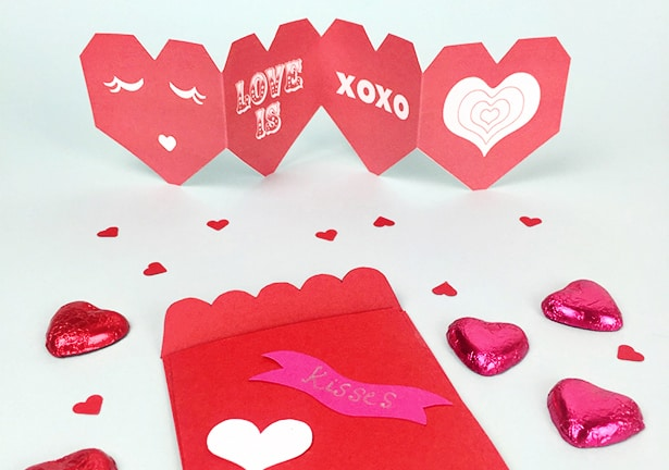 what better way to show off your admiration for someone than with a sweet card or favor today were sharing these versatile valentine printable cards