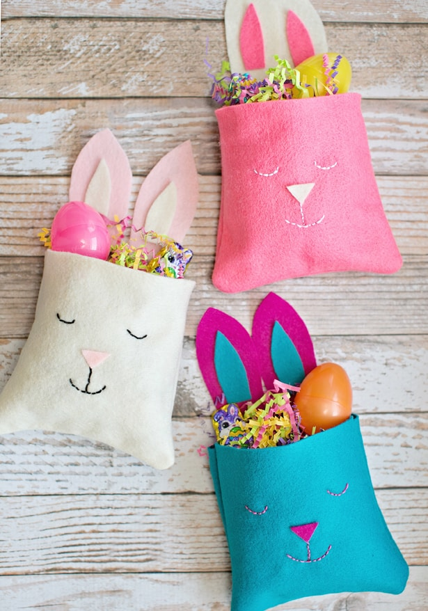 Easter Arts And Crafts For Kindergarten