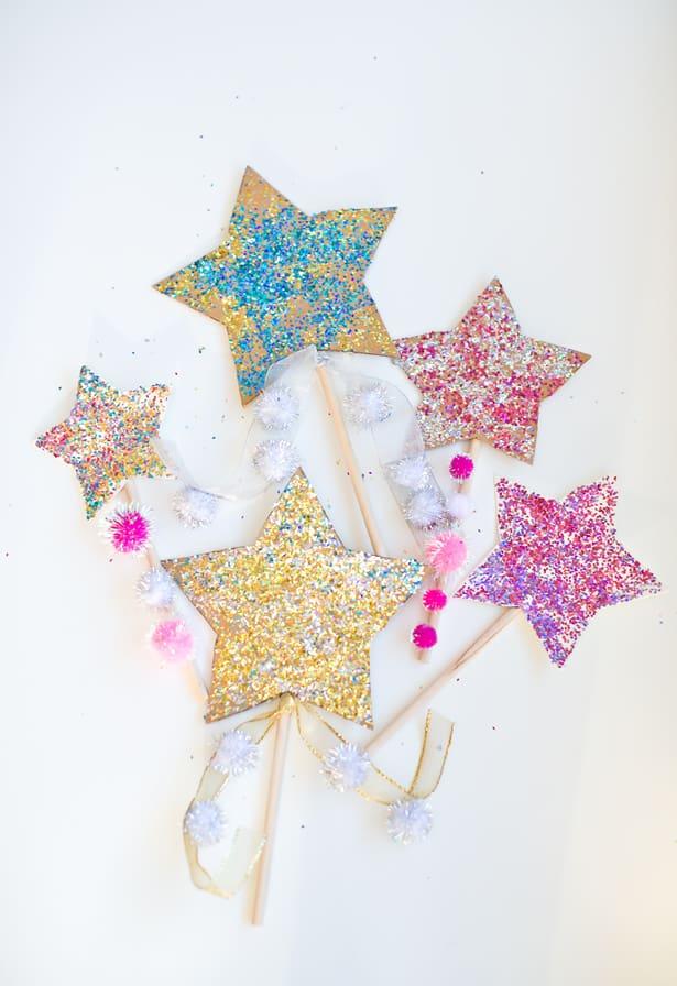 Glitter For Craft Uk