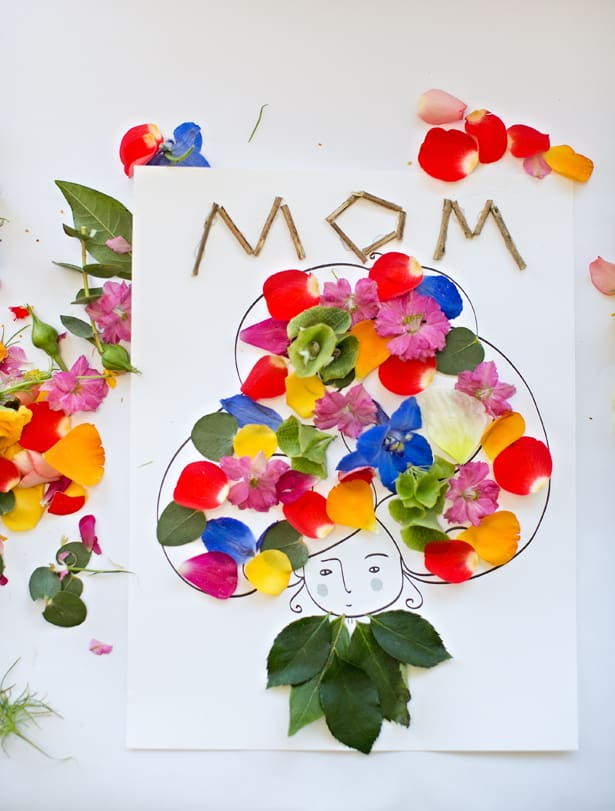 Leonardo Ghiraldini: mothers day flowers colouring pages |Printable Mothers Day Flowers