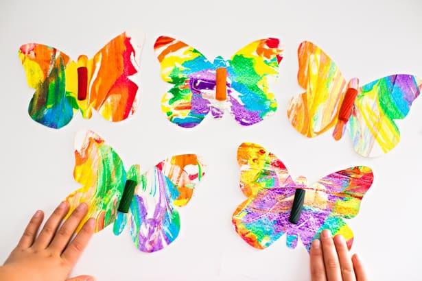unicorn rainbow swirl maker instructions