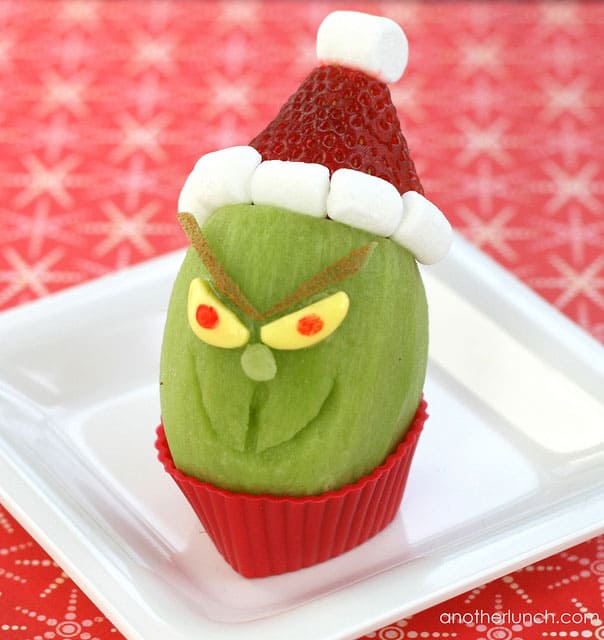 8 CUTE AND HEALTHY CHRISTMAS TREATS