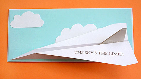graphic about Graduation Card Printable named Absolutely free PRINTABLE Aircraft Commencement CARD
