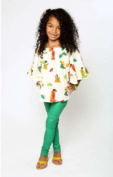 Mixed Up Clothing Vibrant Kids Style