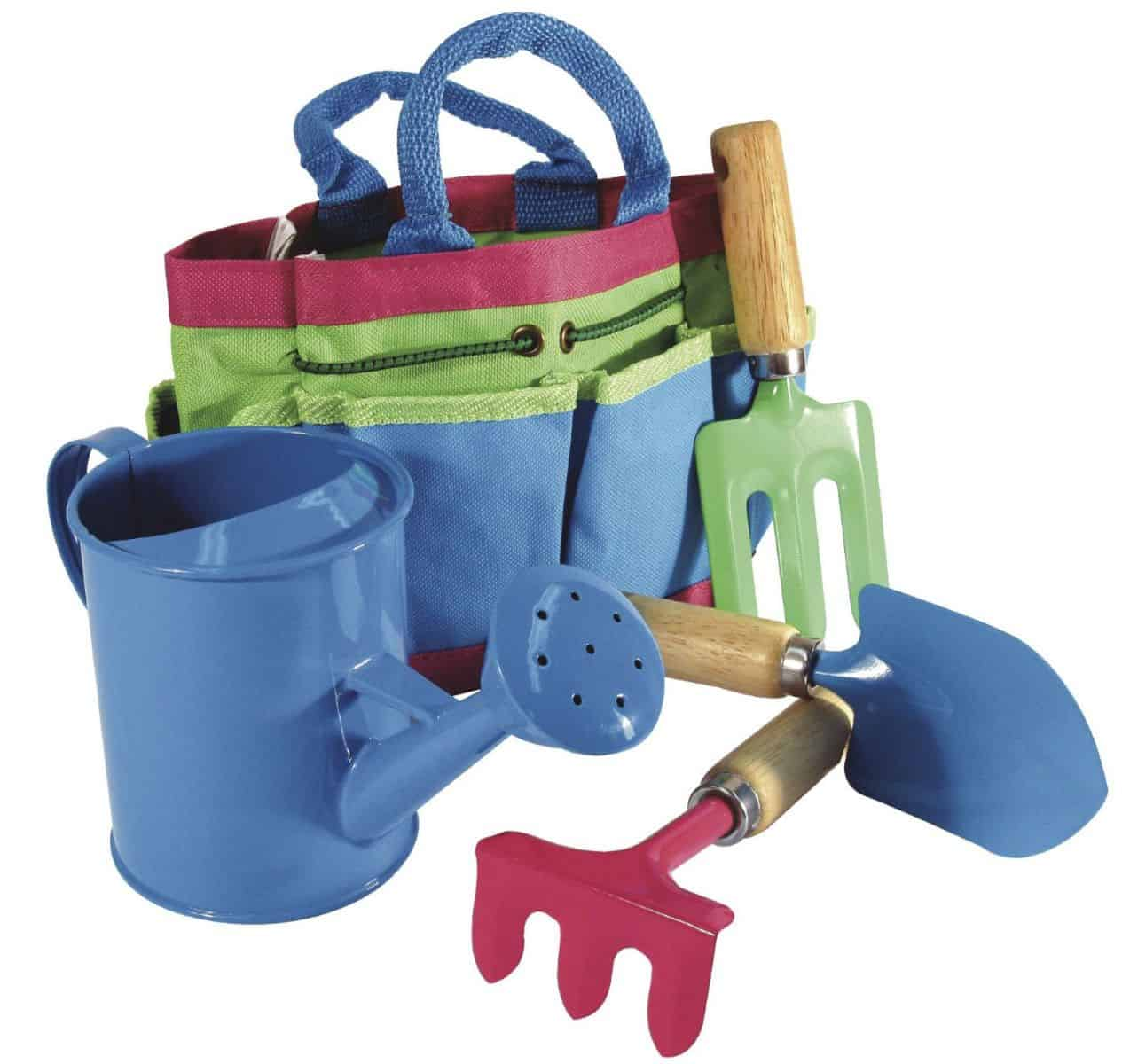 hello wonderful 10 beginner gardening tools for kids