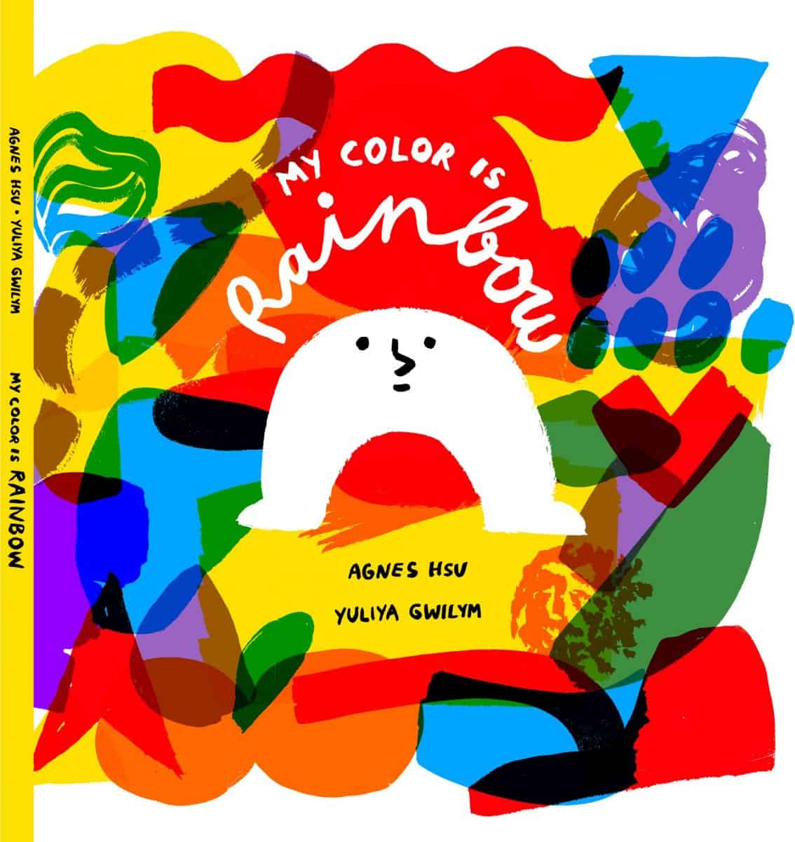 TOP 5 MUST-HAVE COLOR BOOKS FOR PRESCHOOLERS