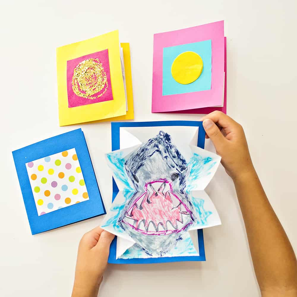 Diy Art Explosion Book