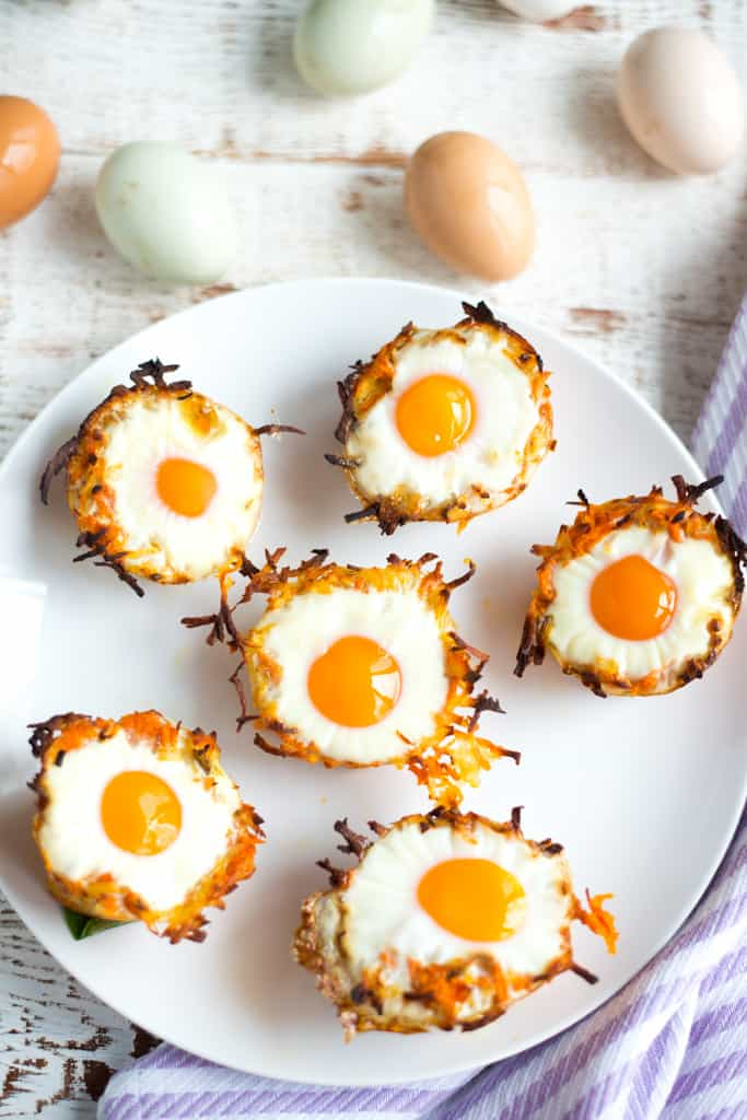 10 EGGCELLENT EGG RECIPES KIDS WILL LOVE