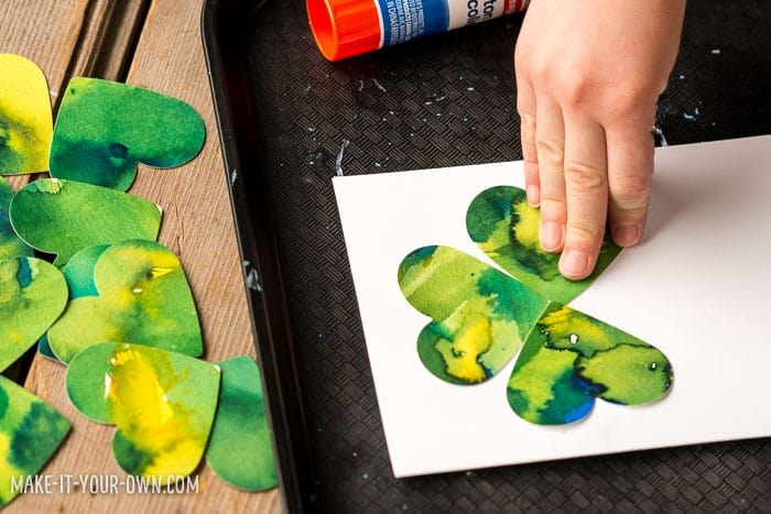 12 Lucky St Patrick S Day Art Projects For Kids