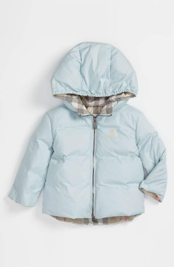 burberry hoodie kids 2013