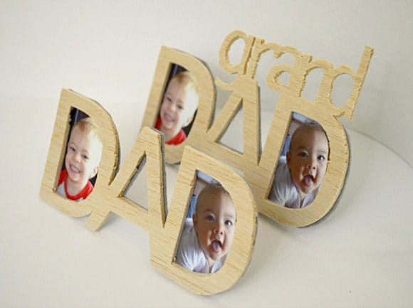 12 FANTASTIC FATHER\'S DAY GIFTS KIDS CAN MAKE