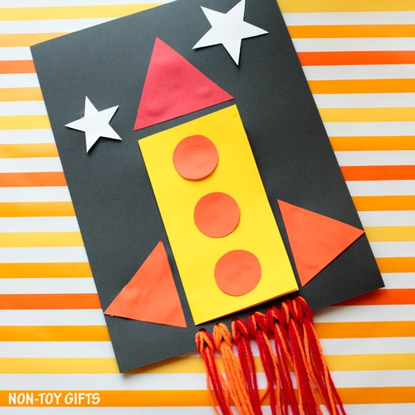 12 irresistibly cute father's day cards kids can make