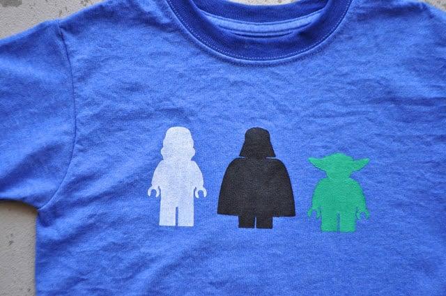 10 Creative Freezer Stencil Shirt Designs For Kids