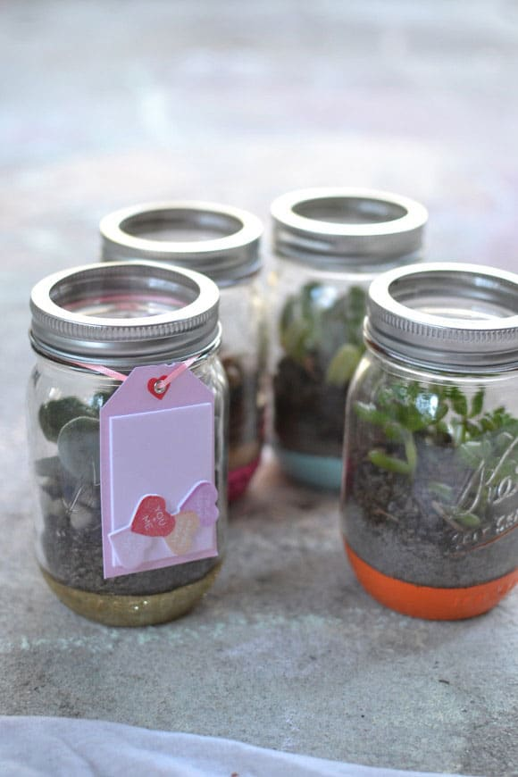 8 Awesome Mason Jar Ideas For Kids