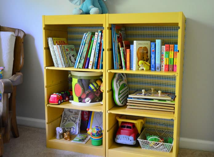 10 Creative Ikea Hacks For Kids Rooms