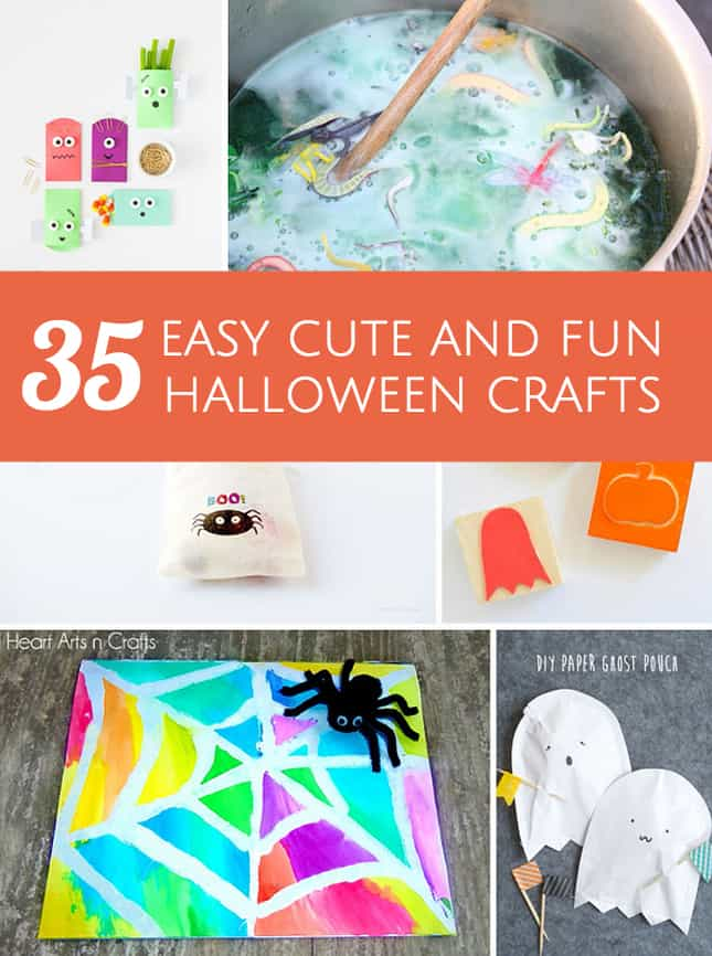 cute craft ideas for kids
