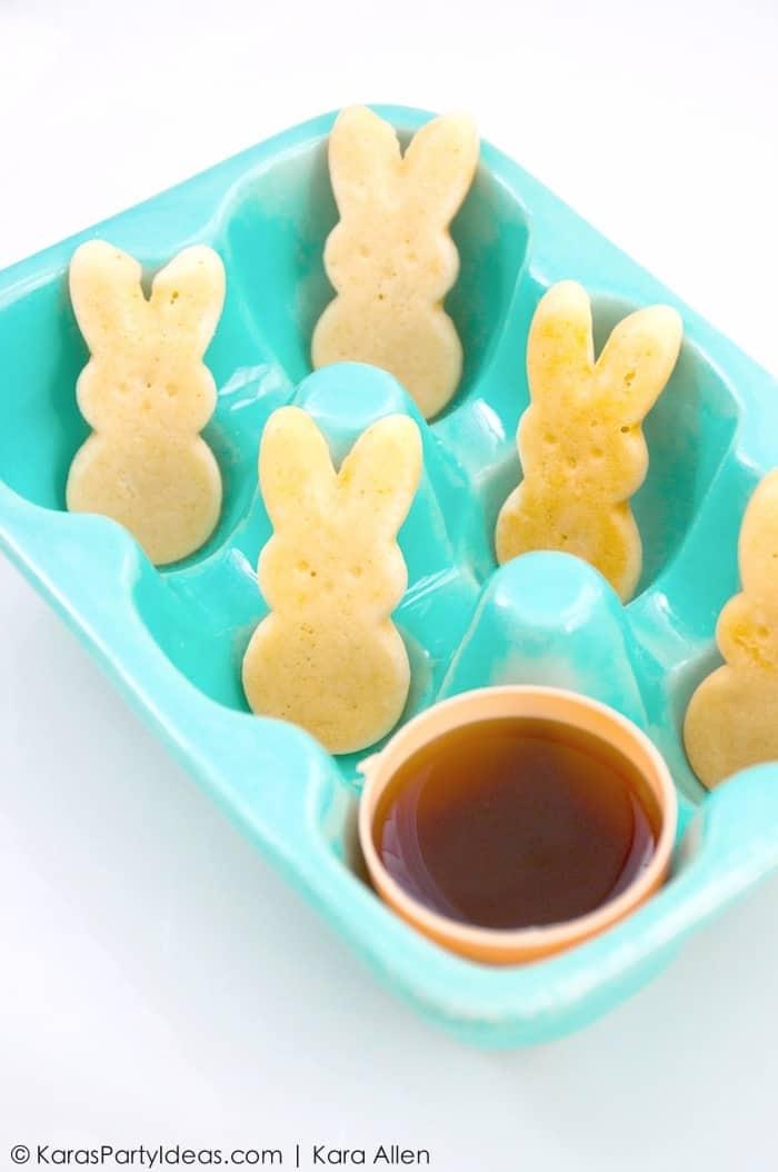 12 Irresistibly Cute Easter Breakfast Ideas For Kids