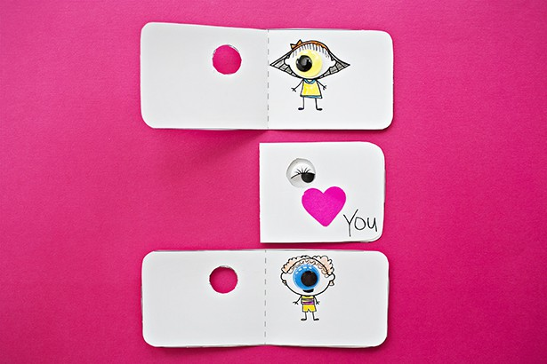 photo about Printable Googly Eyes referred to as EYE Appreciate Oneself COLORING VALENTINE Playing cards WITH Cost-free PRINTABLE