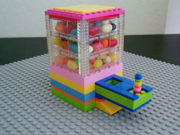 11 Cool Toys And Play Things To Make With Legos