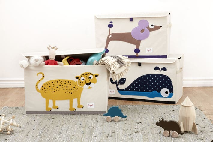 12 Cute Animal Furnishings For Your Kid S Room