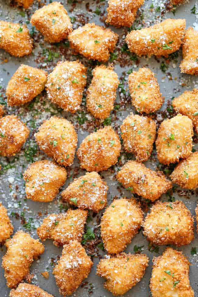 13 yummy bite sized foods kids will love forumfinder Image collections