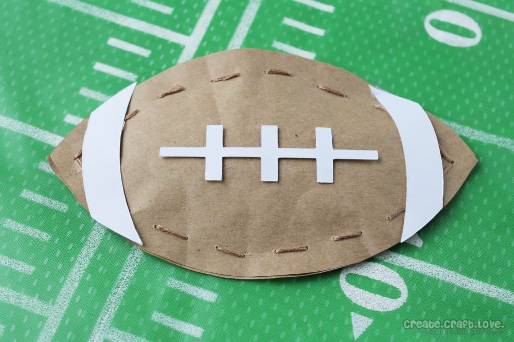 soccer craft ideas 7 football crafts 2965