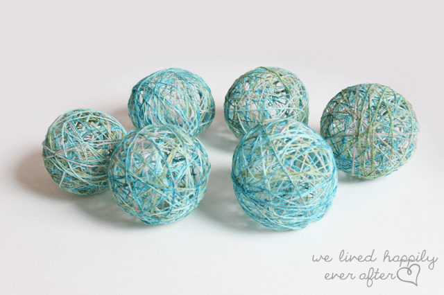 10 Clever Yarn Projects