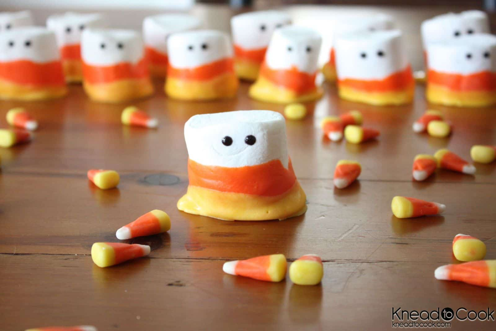 15 cute and easy halloween treats - Easy Halloween Appetizer Recipes With Pictures
