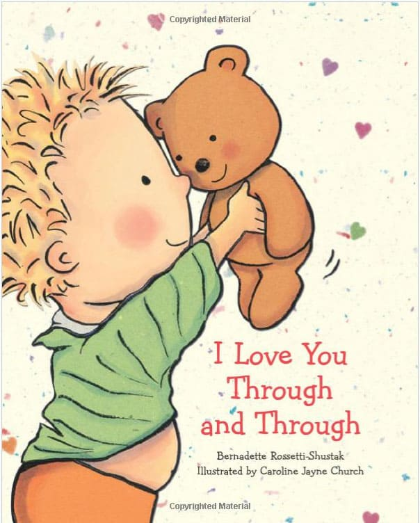 Quotes About Love: 10 CHILDREN'S BOOKS THAT SAY I LOVE YOU