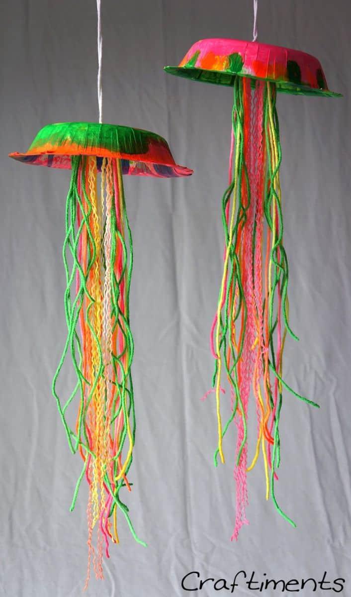 hello wonderful 10 dazzling glow in the dark crafts
