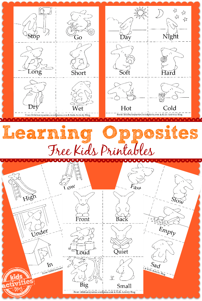 10 toddler free printables for learning and fun - Free Toddler Printables