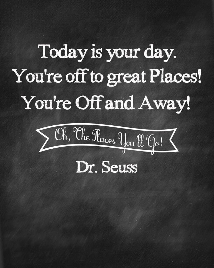photograph about Dr Seuss Happy Birthday to You Printable named Content BIRTHDAY, DR. SEUSS! 10 CRAFTS In direction of Rejoice