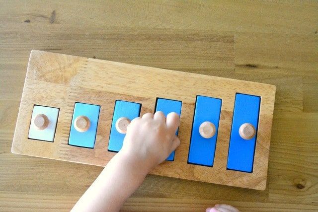 explain the fundamental requirements of montessori tools Fundamental requirements of montessori method essaybelow is a free essay on the fundamental requirements of montessori tools from anti essays, your source for free research papers, essays, and term paper examples.