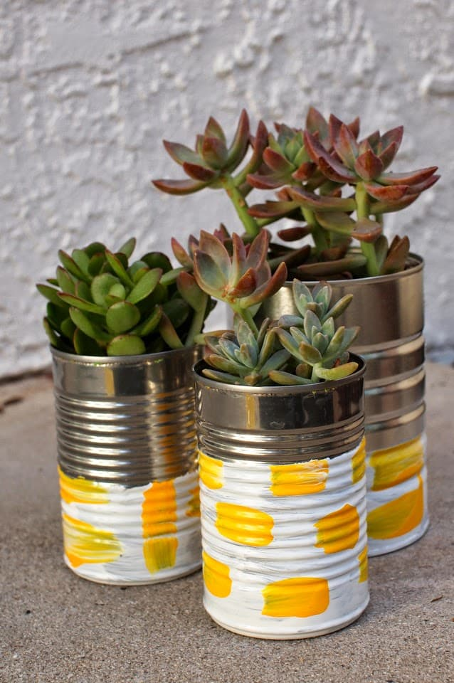 12 Adorable Planters Kids Can Make To Get Them Excited