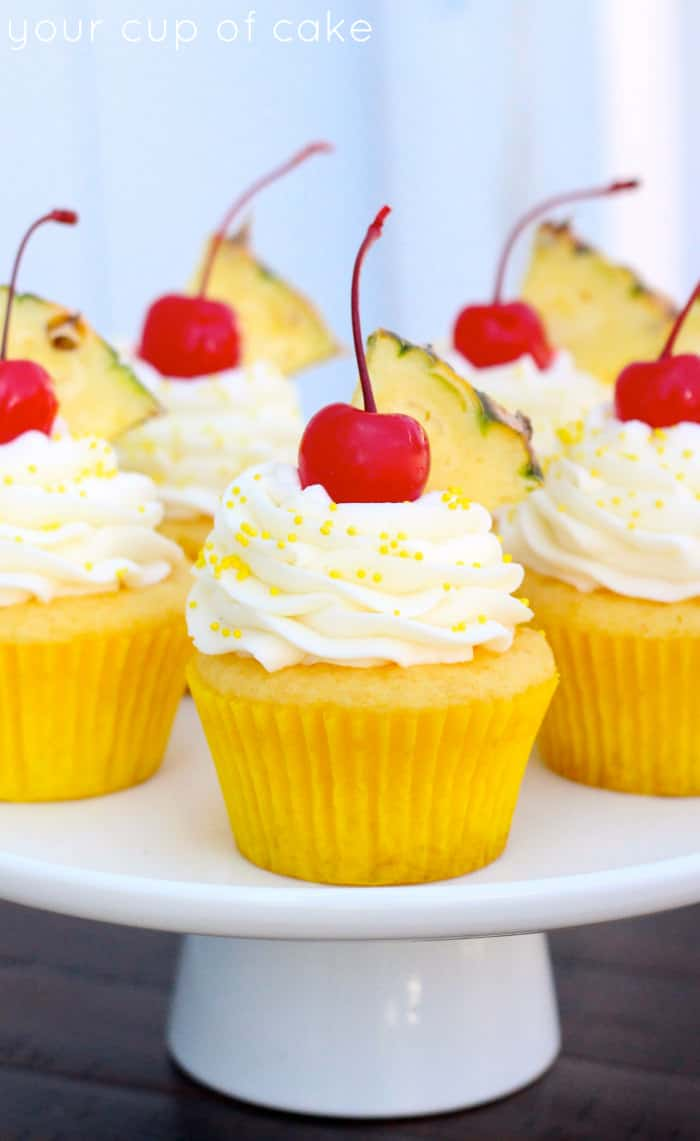 12 Yummy Kid Friendly Pineapple Recipes